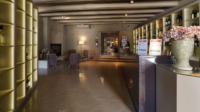 Sala - Hool Restaurante, Guimarães