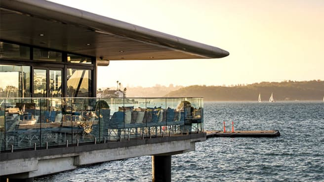 Terrace - Empire Lounge, Rose Bay (NSW)