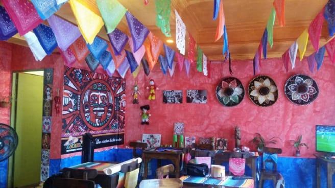 . - Zacatecas Laureles (Quijote), Medellín