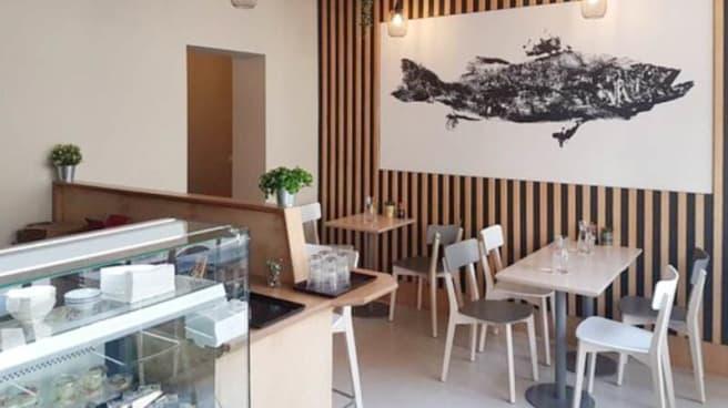 Restaurant - Petit Naka, Paris