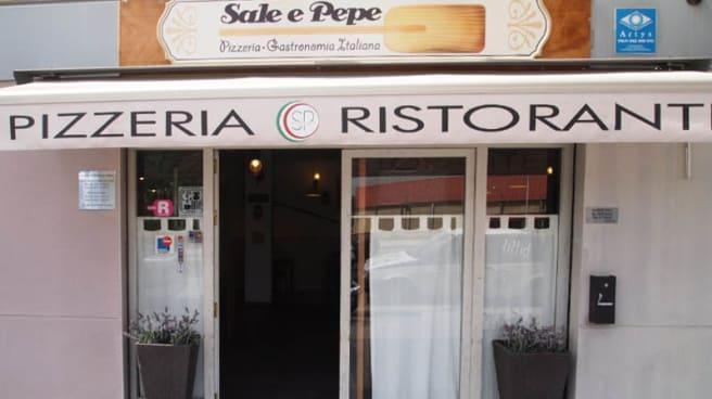 Vista entrada - Sale e Pepe Sant Quirze, Sant Quirze del Vallès