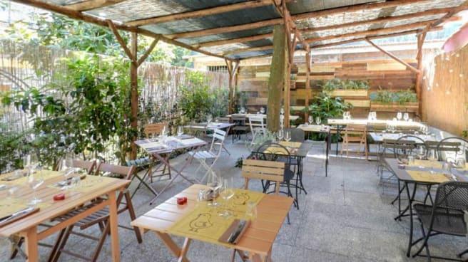 Terraza - Il Pitoro - merenderia, bisteccheria, pizzeria