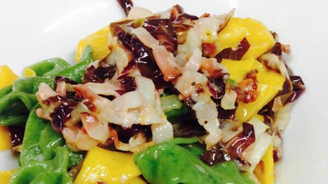 Suggerimento del chef - Officina Del Gusto, Castenaso