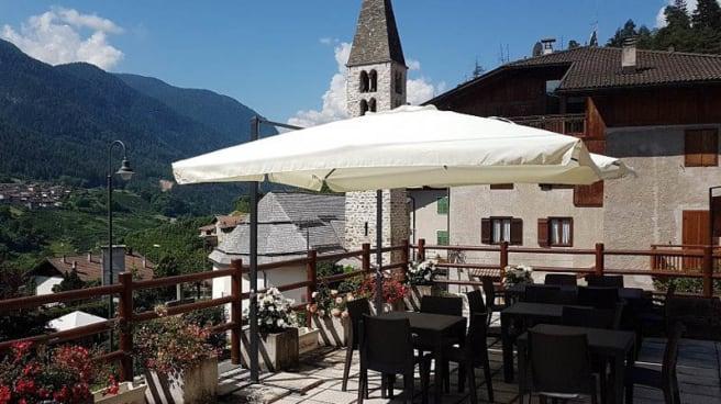Terrazza - Taverna del Sole