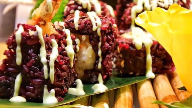 Suggerimento dello chef - Hanami, Bari