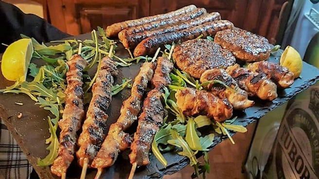 Suggerimento dello chef - Weekend Foggia, Foggia