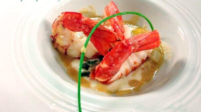 Suggerimento dello chef - Il Connubio, Giugliano in Campania