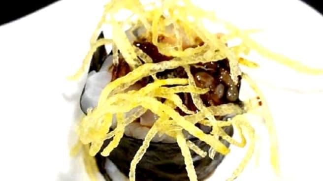 Suggerimento dello chef - Japao - Maki & Cocktail, Ascoli Piceno
