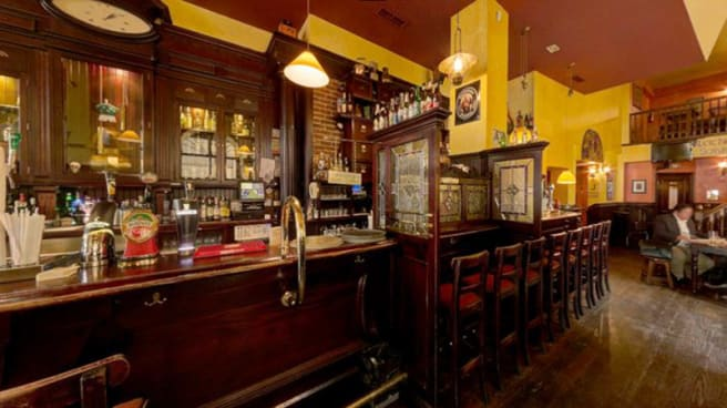 Sala - Finnegans of Dublin, Valencia