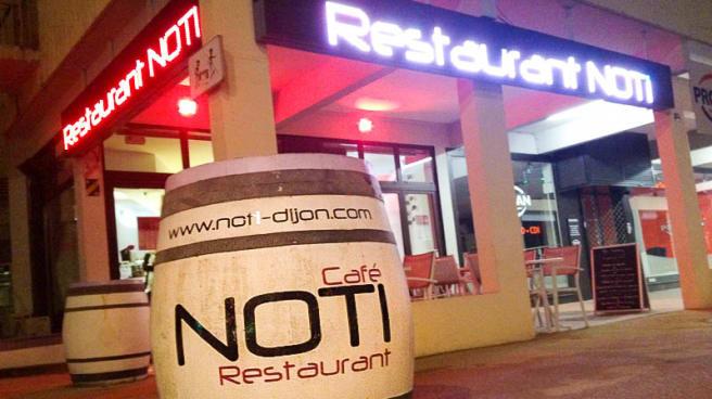 Restaurant NOTI - Restaurant Noti, Dijon