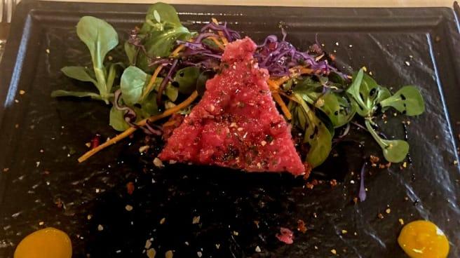 Suggerimento dello chef - Qui Ciccia, Monte San Savino