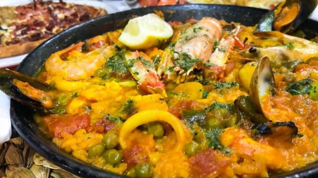 Sugerencia del chef - Colonia, Torremolinos