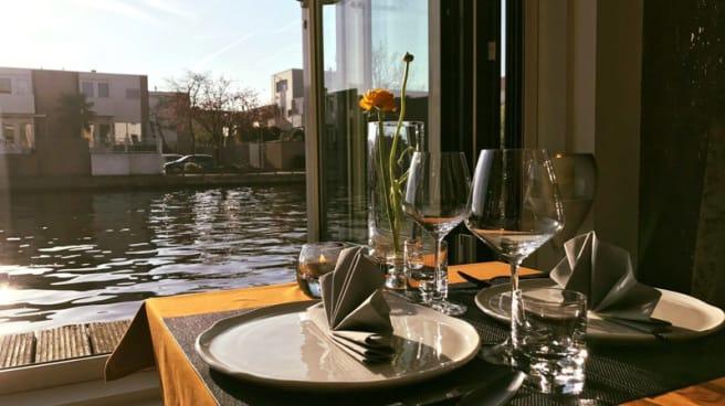 Het restaurant - Thai Signature Alphen a/d Rijn, Alphen aan den Rijn