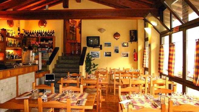 Sala - Vecchio Mulino