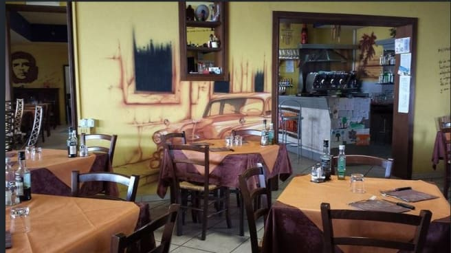 sala ristorante.JPG - Ristorante Cohiba