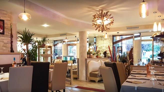 Restaurant - Le George V