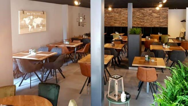 Restaurant - Restaurant PROEFF!, Mechelen (Limburg)