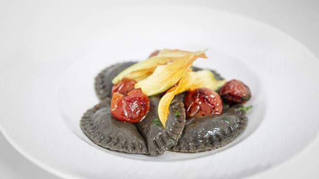 Suggerimento dello chef - Dàh-ye, Rome