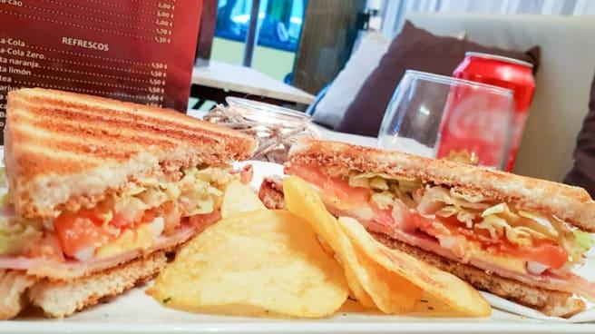 Sugerencia del chef - Bar Cafeteria Montas, Palma de Mallorca