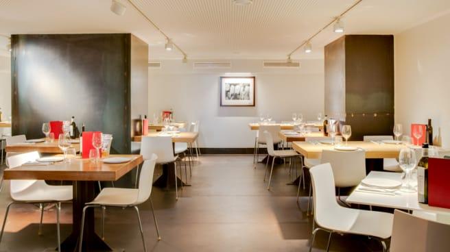 Vista Sala - La Taberna del Gourmet, Alicante