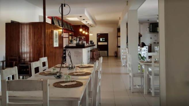 Sala - Katarsis Restaurante