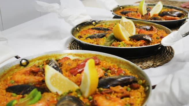 Sugerencia del chef - Paradise Beach, Fuengirola