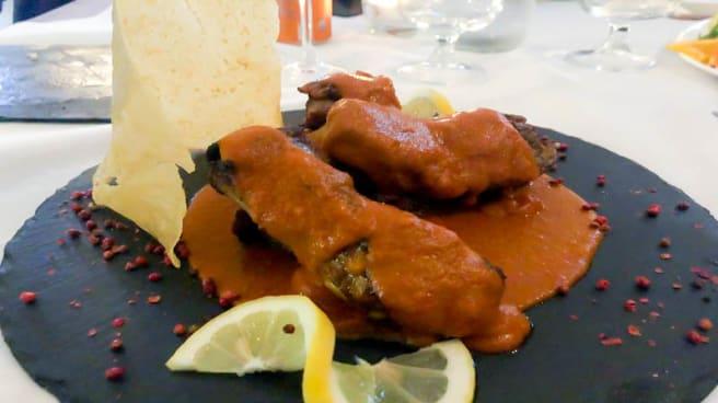 Suggerimento dello chef - Puccini Street, Cagliari