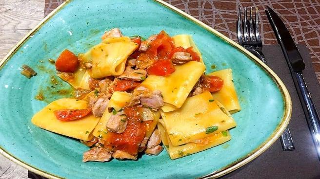 Suggerimento dello chef - L'Acquolina, Bologna