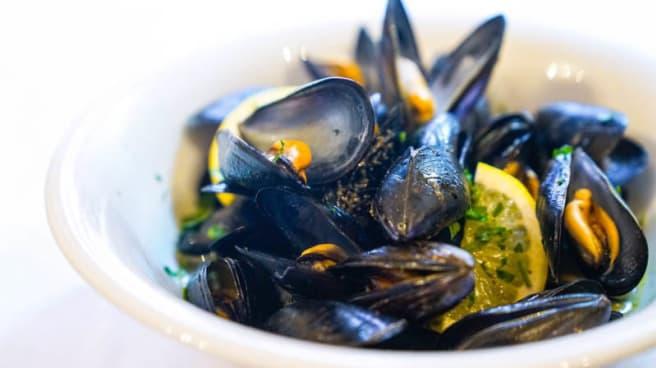 Suggerimento dello chef - Seafood, Milano