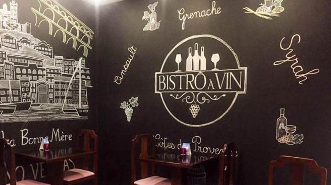 Bistrô à Vin - Bistrô à Vin, Fortaleza