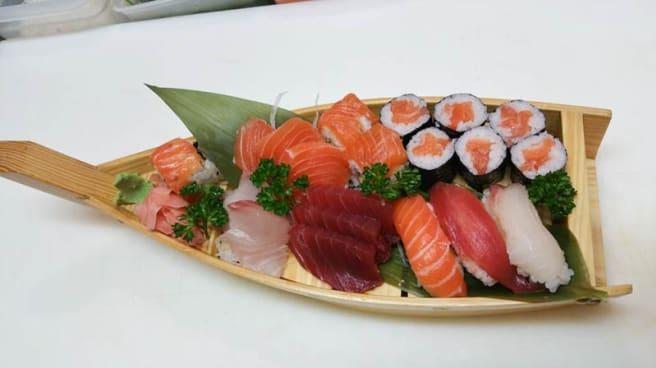 Suggestion du Chef - Yoki, Lyon