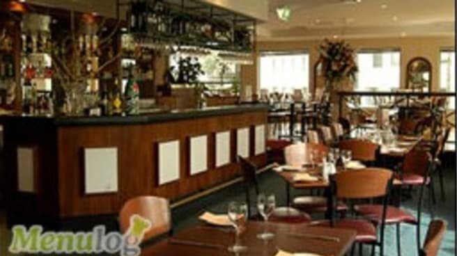 Cafe Oggi, Burwood East (VIC)