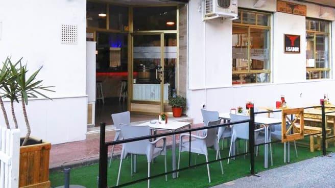 Terraza - The corner, Guardamar Del Segura