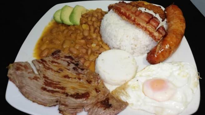 Sugerencia del chef - Restaurante RH, Calahorra