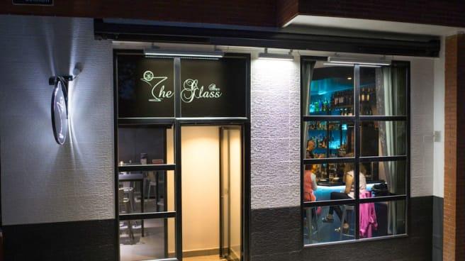 Entrada - The Glass Gastrobar, Madrid