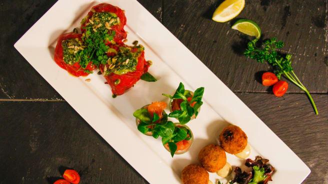 Suggestie van de chef - Restaurant Samen, Wijchen
