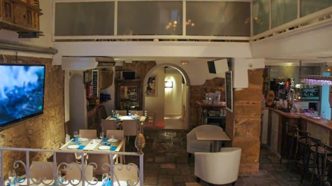 Sala Cafetería - El Galliner de l'Antiquari, Tarragona