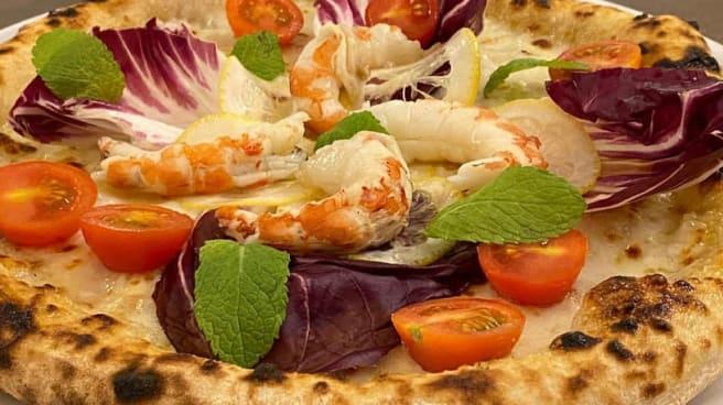suggerimento dello chef - Art' E' Arcimboldo, Trani