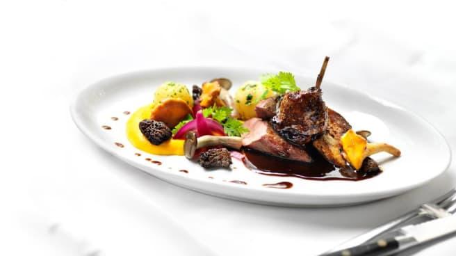 Chef's Choice - Restaurant l'Alsace, Köpenhamn