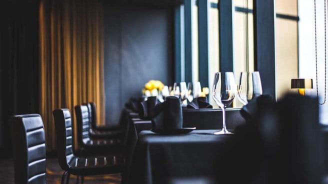 Venue - Eureka 89 Dining & Events, Southbank (VIC)