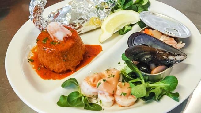 Suggerimento dello chef - Grinto Food Experience, Moncalieri