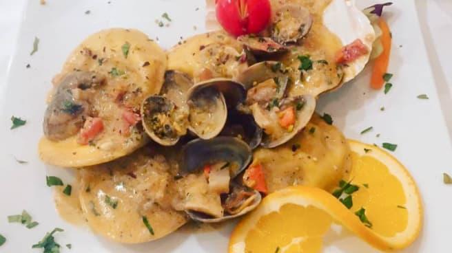 Pasta ai Frutti di Mare - Le Nasse U Bais