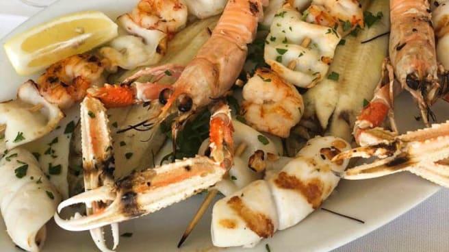 Suggerimento dello chef - Chalet Copacabana, Alba Adriatica