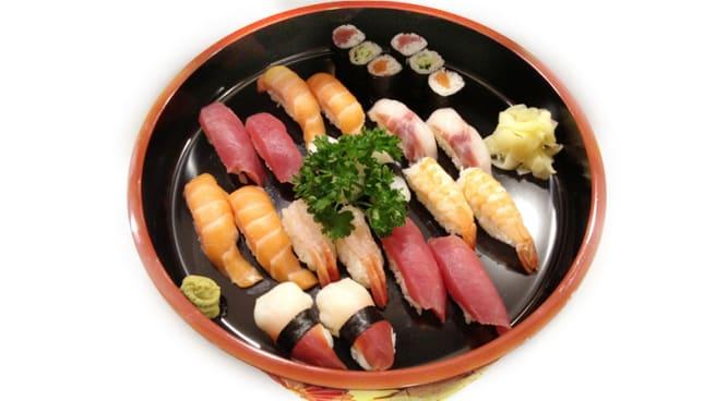 Sushi - Kisaku Sushi, Genève