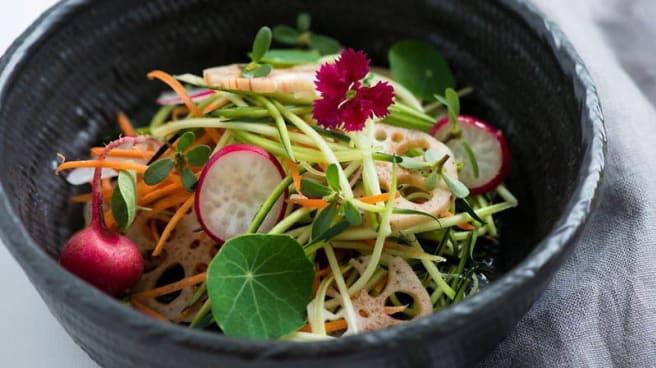 Suggestion du chef - Coco Times, Paris