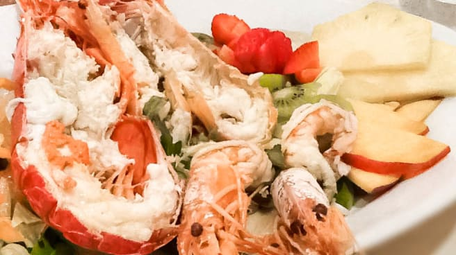 piatto misto - ReF, Montespertoli