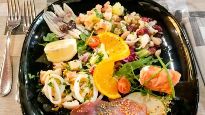 Suggerimento dello chef - Lu Vecchiu Spizzicu, Terni