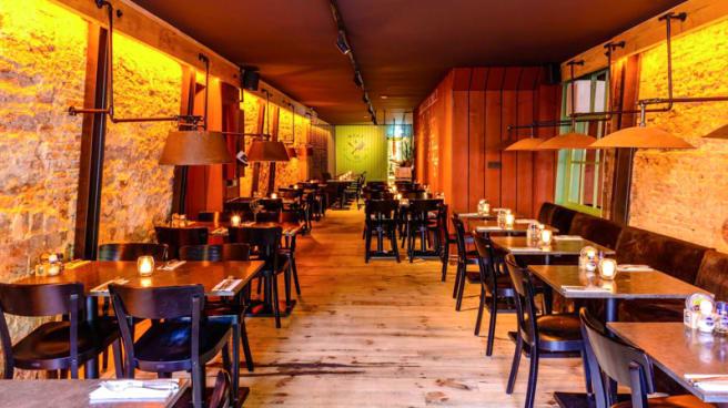 Restaurant - Meat & Co, Alkmaar