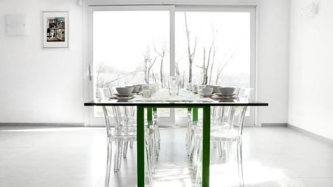 tavolo - Casetta Magli, Pianoro