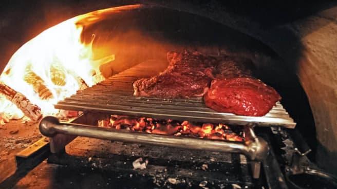 Carne alla brace - Carne e Dintorni, Milano
